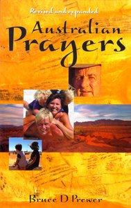 Australian Prayers (& Expanded 2002)