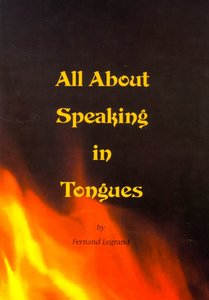 All About Speaking in Tongues