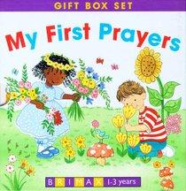 My First Prayers (8 Vol Gift Box Set)