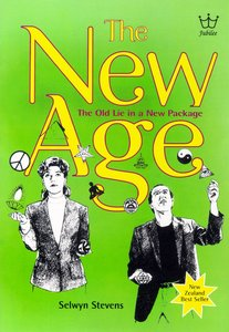 New Age: The Old Lie in a New Package