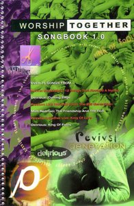 Worship Together Songbook 1.0