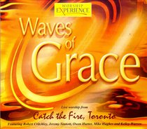Waves of Grace (Worship Experience Series)