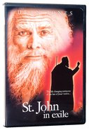St John in Exile DVD
