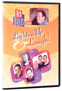 Lighten Up and Laugh (Ken Davis And Friends Series) DVD