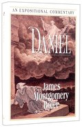 Expositional Commentary: Daniel Hardback