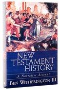 New Testament History Paperback
