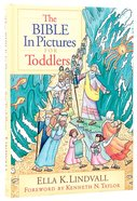 The Bible in Pictures For Toddlers Hardback