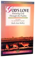 God's Love (Lifeguide Bible Study Series) Paperback