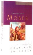Great Lives From God's Word: Moses Paperback