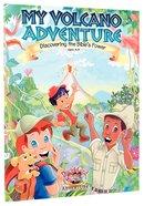 Dlc My Volcano Adventure Ages 6-9 (Student) (Discipleland Curriculum Series)