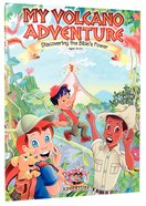 Dlc My Volcano Adventure Ages 9-12 (Student) (Discipleland Curriculum Series)