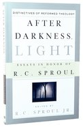 After Darkness, Light Paperback