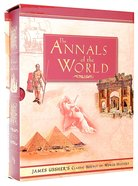 The Annals of the World (With Cd) Hardback