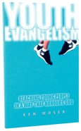 Youth Evangelism Paperback
