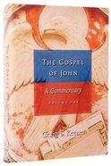The Gospel of John (2 Volumes) Hardback