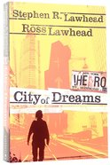 City of Dreams (#01 in !hero Series) Paperback