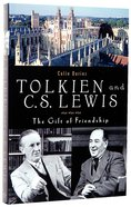 Tolkien and C S Lewis Paperback