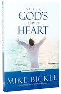 After God's Own Heart Hardback