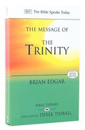 BSTT: Message of the Trinity Paperback