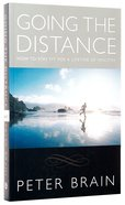 Going the Distance With Study Guide (2nd Edition)