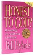 Honest to God? Paperback