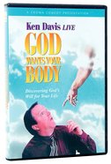 God Wants Your Body (Ken Davis Live Series) DVD