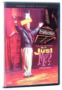 Is It Just Me? (Ken Davis Live Series) DVD