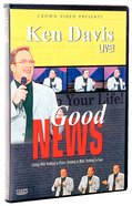 Good News (Ken Davis Live Series) DVD