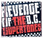 Revenge of the O.C. Supertones CD