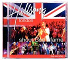 Hillsong London 2004: Shout God's Fame CD