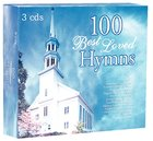 100 Best Loved Hymns (3 Cds) CD