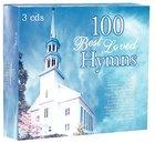 100 Best Loved Hymns (3 Cds) CD