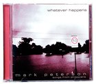 Whatever Happens: Songs From Philippians CD