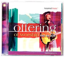 Offering of Worship (Enhanced Cdrom)