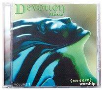 Modern Worship (Devotion Music Series)