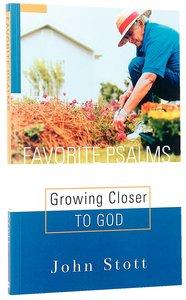 Favorite Psalms
