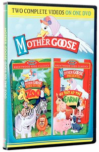 Mother Goose Goes to the Zoo/A Day At the Farm