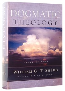 Dogmatic Theology (3rd Edition)