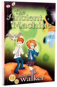 The Ancient Machine (#02 in Georgie Tanner Series)
