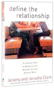 Define the Relationship