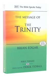 BSTT: Message of the Trinity