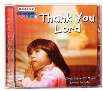 Thank You Lord (Kidzup Series)