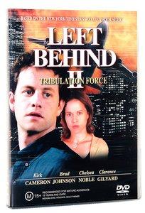 Left Behind #02: Tribulation Force (2002)