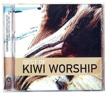 Best of Kiwi Worship