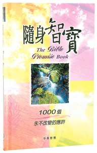 Bible Promise Book (Chinese)