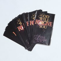 God Will Forgive You (20 Pack)