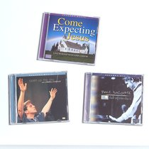 God of Wonders/Open Up the Sky/Come Expecting Jesus Pack