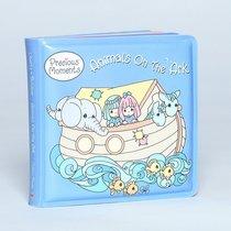 Bath Book: Animals on the Ark