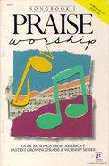Praise/Worship 1 Words Paperback