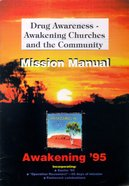 Drug Awareness Christian Response Paperback